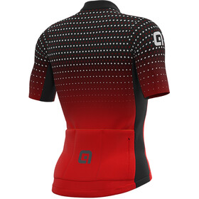 Alé Cycling PR-S Bullet SS Jersey Men black/red